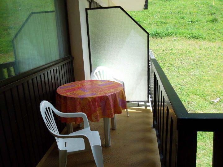 Vacances en montagne Appartement 2 pièces 5 personnes (RHO307) - Résidence les Rhododendrons - Châtel - Logement