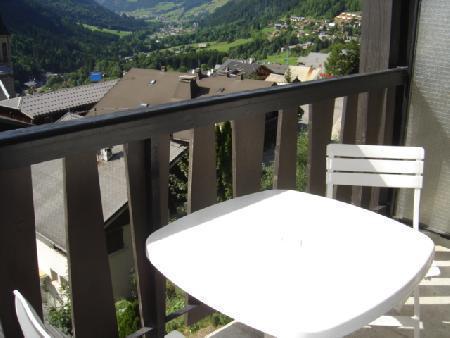 Wakacje w górach Studio 3 osoby (RHO404) - Résidence les Rhododendrons - Châtel - Zakwaterowanie