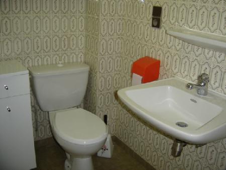 Vacances en montagne Studio 3 personnes (RHO504) - Résidence les Rhododendrons - Châtel - Salle de bains
