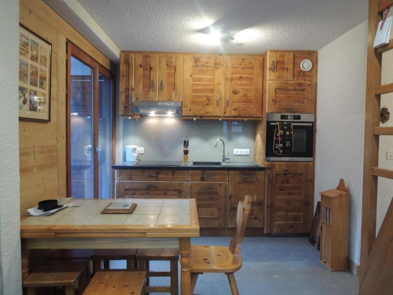 Wakacje w górach Apartament 2 pokojowy z antresolą 6 osób (5) - Résidence les Rives du Lac - Châtel