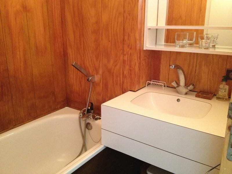 Vacances en montagne Appartement 2 pièces 4 personnes (047) - Résidence les Roches Blanches - Valmorel
