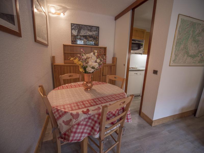 Vacances en montagne Appartement 2 pièces 5 personnes (016) - Résidence les Roches Blanches - Valmorel