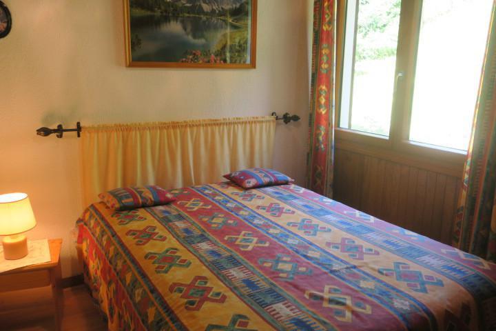 Vakantie in de bergen Appartement 2 kamers 6 personen (14) - Résidence les Seilles - Châtel