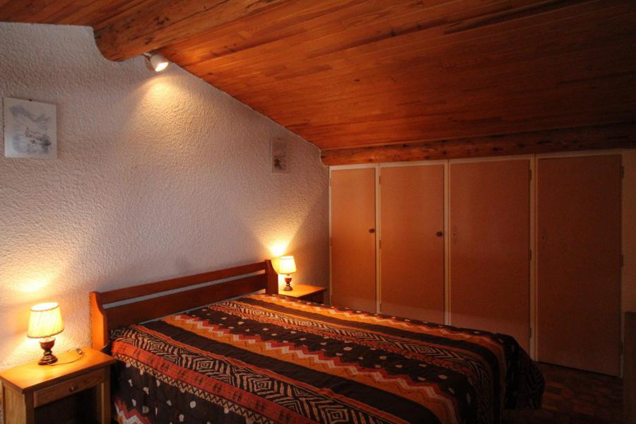 Vacaciones en montaña Apartamento 2 piezas para 4 personas (84M) - Résidence les Sétives - Aussois