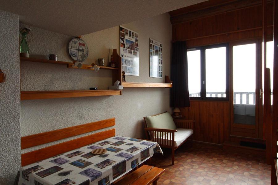 Vacaciones en montaña Apartamento 2 piezas para 4 personas (84M) - Résidence les Sétives - Aussois - Comedor