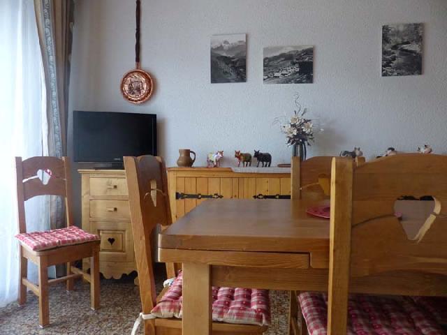 Vacaciones en montaña Apartamento 2 piezas para 5 personas (2829) - Résidence les Snailles - Châtel