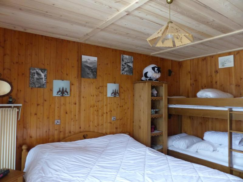 Vacances en montagne Appartement 2 pièces 5 personnes (2829) - Résidence les Snailles - Châtel