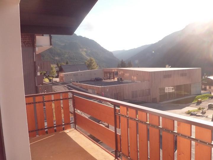 Vacaciones en montaña Apartamento 3 piezas para 6 personas (031) - Résidence les Snailles - Châtel - Alojamiento