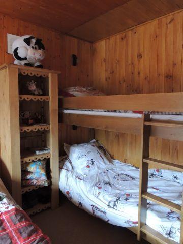 Vacances en montagne Appartement 2 pièces 5 personnes (2829) - Résidence les Snailles - Châtel - Lits superposés