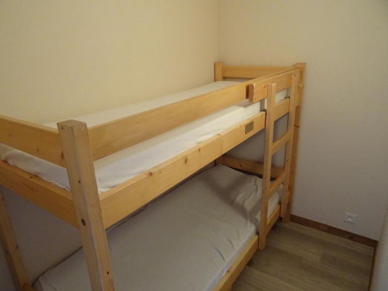 Vacances en montagne Appartement 2 pièces coin montagne 6 personnes (26) - Résidence les Soldanelles - Peisey-Vallandry - Chambre