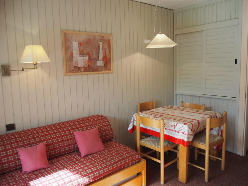 Holiday in mountain resort 2 room divisible apartment 4 people (212) - Résidence les Soldanelles B - Les Menuires