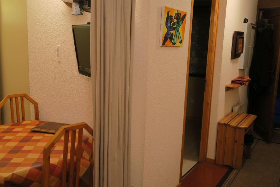 Vacaciones en montaña Apartamento 3 piezas para 6 personas (009) - Résidence les Sorbiers - Châtel - Alojamiento