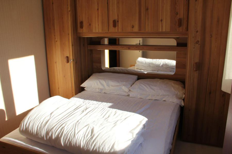 Vacaciones en montaña Apartamento 3 piezas para 6 personas (009) - Résidence les Sorbiers - Châtel - Habitación