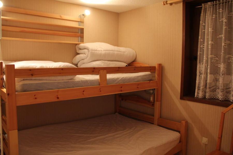 Vacances en montagne Appartement 3 pièces 6 personnes (009) - Résidence les Sorbiers - Châtel - Chambre