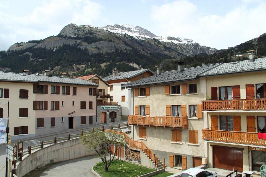 Location au ski Appartement duplex 4 pièces 8 personnes (015) - Résidence les Sports - Aussois - Extérieur été