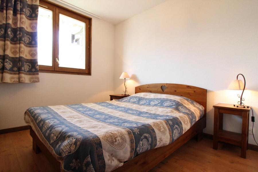 Vacances en montagne Appartement 3 pièces 6 personnes (002) - Résidence les Sports - Aussois