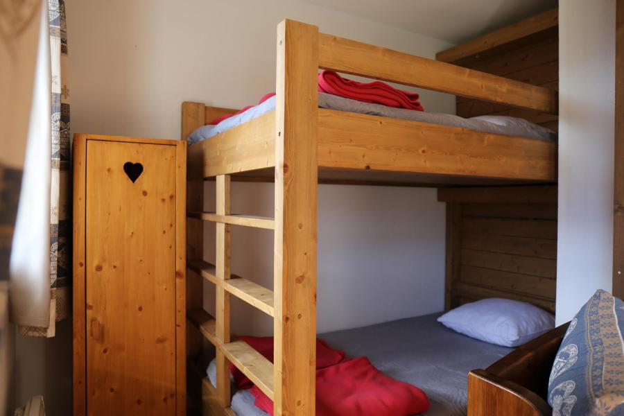 Vacances en montagne Appartement 2 pièces coin montagne 6 personnes (006) - Résidence les Sports - Aussois