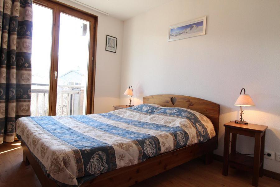 Vacances en montagne Appartement 3 pièces 6 personnes (010) - Résidence les Sports - Aussois
