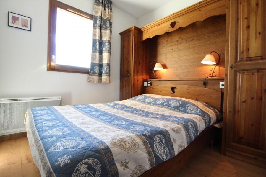 Vacanze in montagna Appartamento 3 stanze per 6 persone (008) - Résidence les Sports - Aussois - Camera