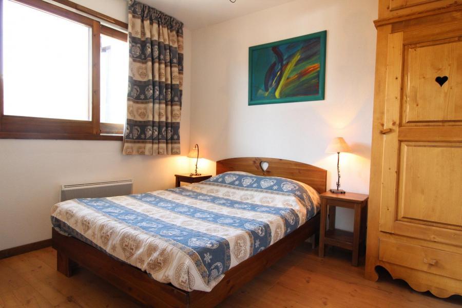 Vacances en montagne Appartement 2 pièces 4 personnes (005) - Résidence les Sports - Aussois - Chambre