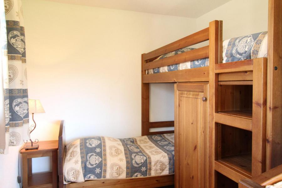 Vacances en montagne Appartement 3 pièces 6 personnes (001) - Résidence les Sports - Aussois - Logement