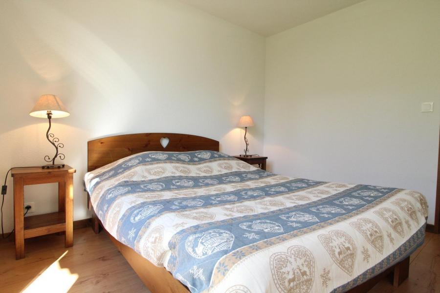 Vacances en montagne Appartement 3 pièces 6 personnes (001) - Résidence les Sports - Aussois - Chambre