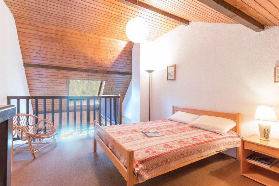 Vacances en montagne Studio cabine 6 personnes (1A09) - Résidence les Tamborels - Serre Chevalier