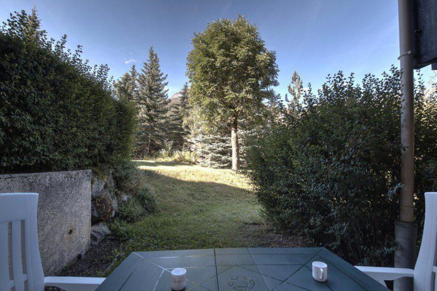 Vacances en montagne Studio coin montagne 4 personnes (003) - Résidence les Tamborels - Serre Chevalier