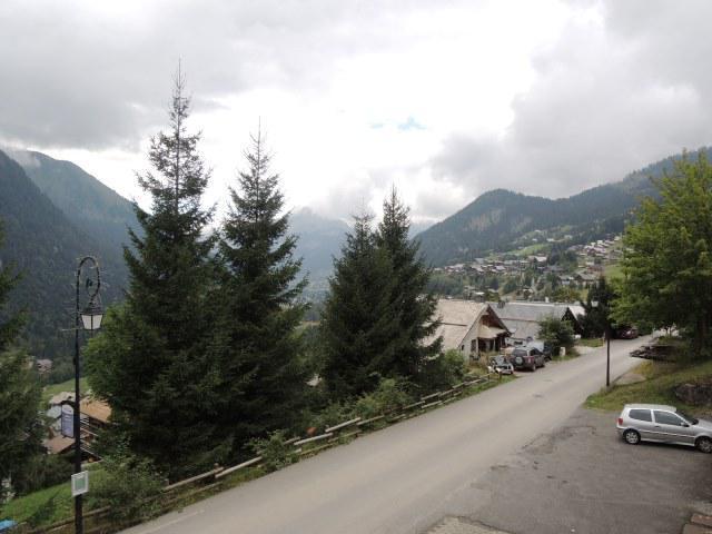 Vacances en montagne Appartement 2 pièces mezzanine 4 personnes (8) - Résidence les Tartifles - Châtel - Autres