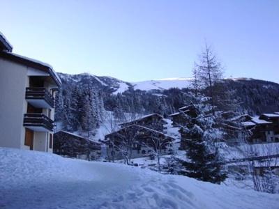 Vacances en montagne Studio 4 personnes (024) - Résidence les Teppes - Valmorel