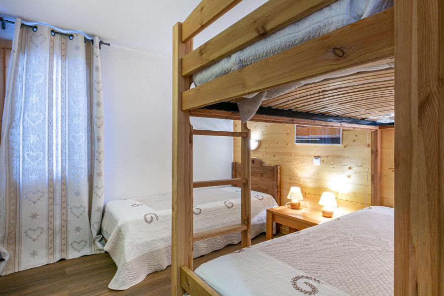 Vacances en montagne Appartement 2 pièces 5 personnes (013) - Résidence les Teppes - Valmorel