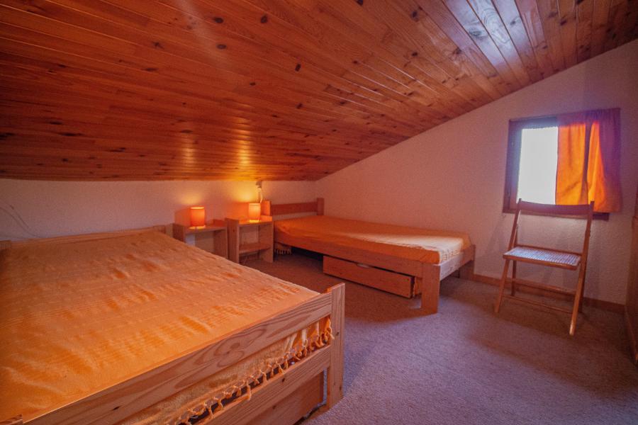 Vacances en montagne Appartement 2 pièces 6 personnes (029) - Résidence les Teppes - Valmorel - Mezzanine