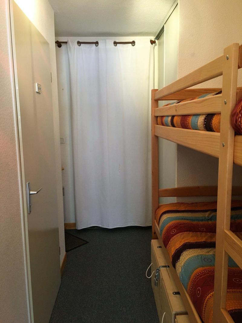 Wakacje w górach Apartament 2 pokojowy z alkową 7 osób (4C) - Résidence Les Terrasses  - La Joue du Loup