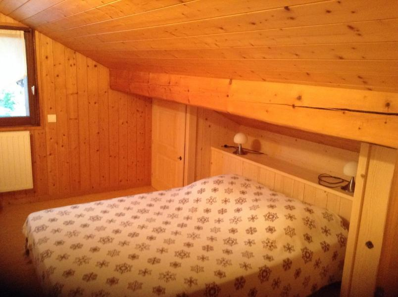 Holiday in mountain resort 5 room apartment 8 people - Résidence les Tilleuls - Le Grand Bornand