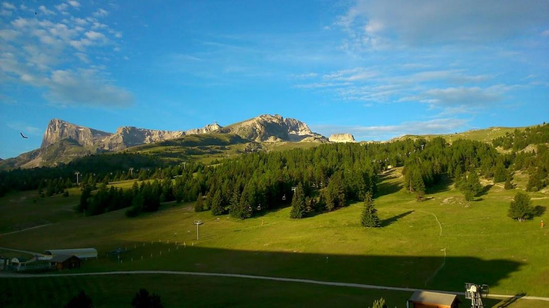 Vacaciones en montaña Apartamento 2 piezas para 4 personas (TB27) - Résidence les Toits du Dévoluy - Superdévoluy