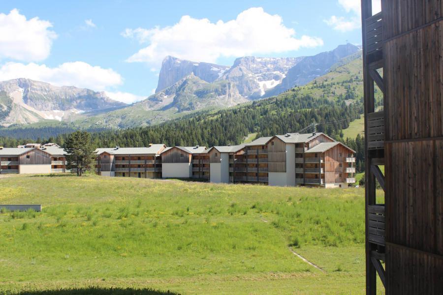 Vacaciones en montaña Résidence les Toits du Dévoluy - Superdévoluy