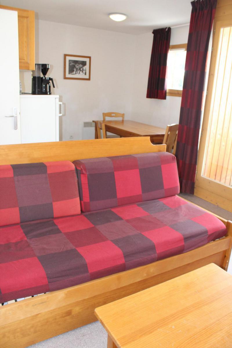 Wakacje w górach Apartament 3 pokojowy 6 osób (TA54) - Résidence les Toits du Dévoluy - Superdévoluy