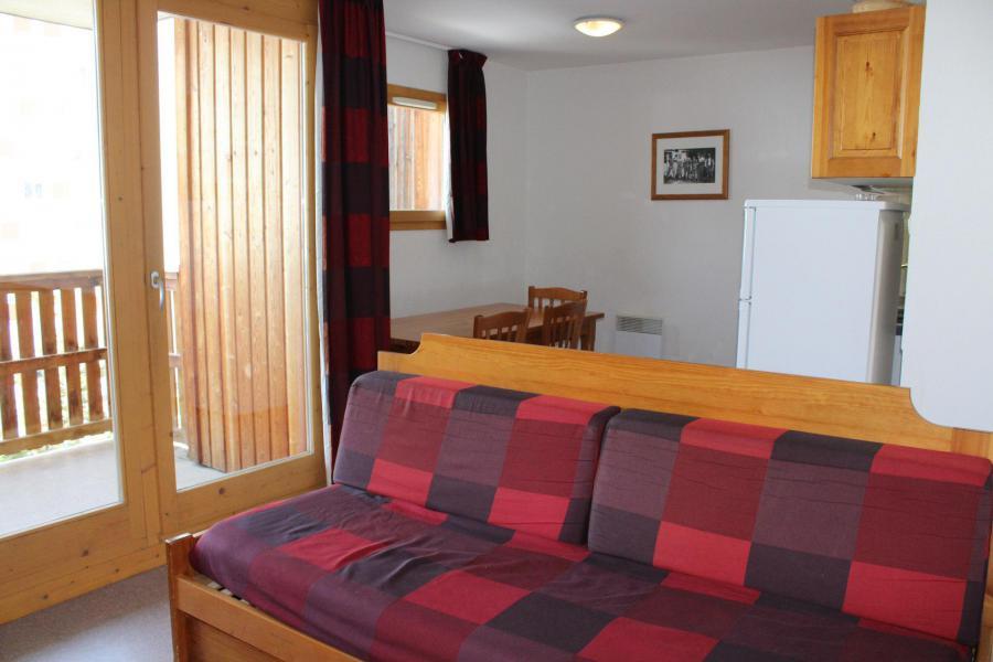 Wakacje w górach Apartament 3 pokojowy 6 osób (TA45) - Résidence les Toits du Dévoluy - Superdévoluy - Zakwaterowanie