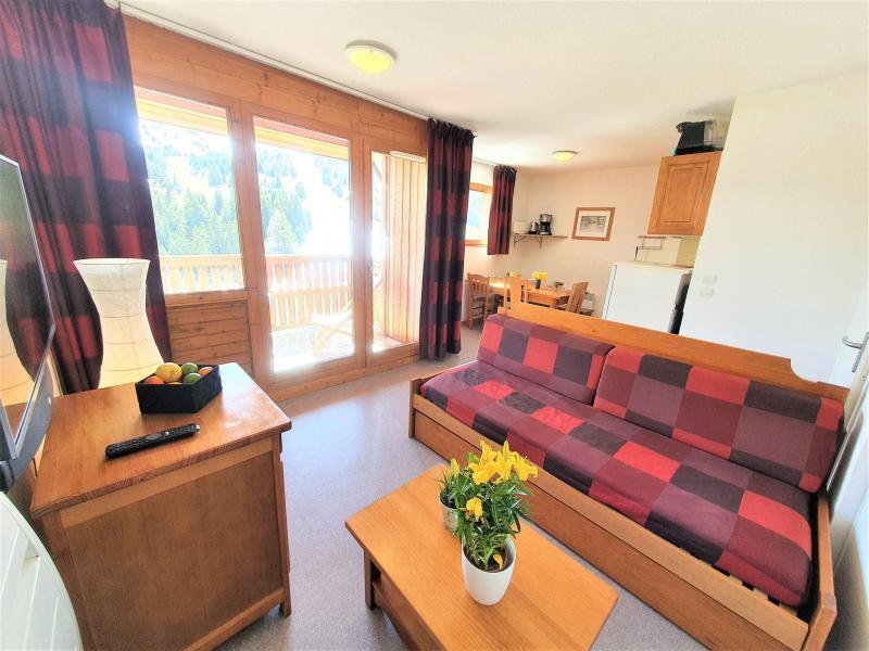 Wakacje w górach Apartament 3 pokojowy 6 osób (TB55) - Résidence les Toits du Dévoluy - Superdévoluy - Zakwaterowanie