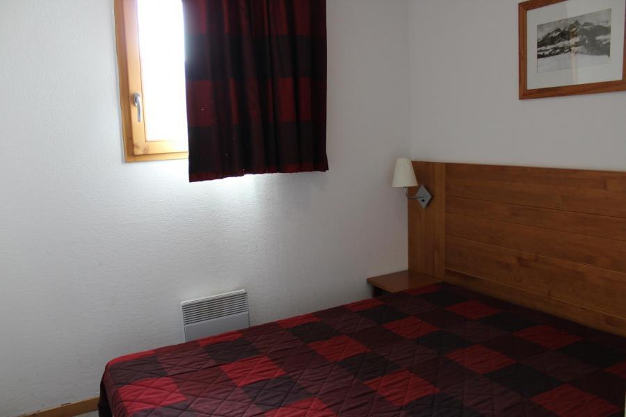 Vacaciones en montaña Apartamento 2 piezas para 4 personas (TC12) - Résidence les Toits du Dévoluy - Superdévoluy - Habitación