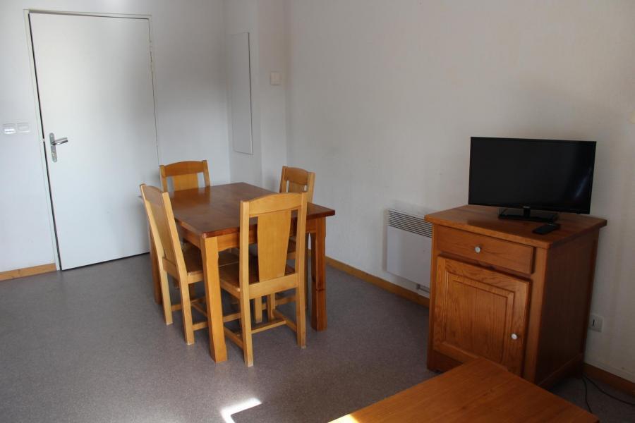 Vacaciones en montaña Apartamento 2 piezas para 4 personas (TC12) - Résidence les Toits du Dévoluy - Superdévoluy - Mesa