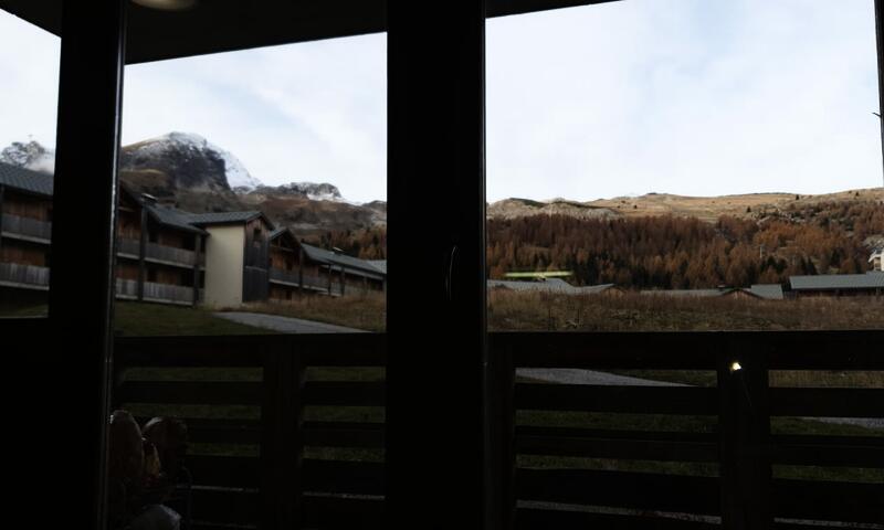 Vacances en montagne Appartement 2 pièces 6 personnes (Sélection 31m²-2) - Résidence les Toits du Dévoluy - Maeva Home - Superdévoluy - Extérieur été