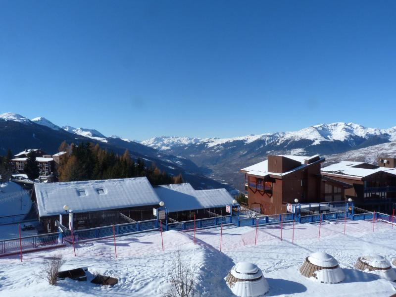 Holiday in mountain resort 4 room apartment 9 people (126) - Résidence les Tournavelles - Les Arcs