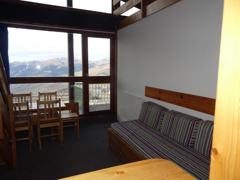 Holiday in mountain resort 3 room apartment 7 people (423) - Résidence les Tournavelles - Les Arcs