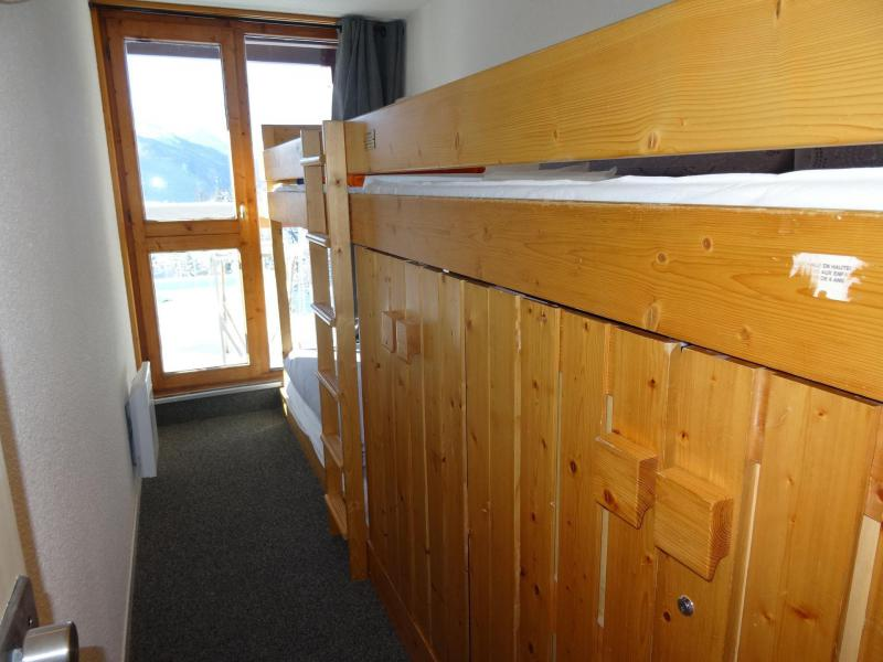 Holiday in mountain resort 2 room apartment 5 people (322) - Résidence les Tournavelles - Les Arcs