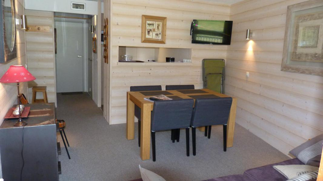 Holiday in mountain resort 2 room apartment 4 people (210) - Résidence les Tournavelles - Les Arcs