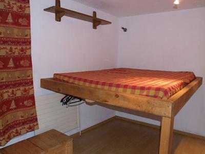 Vacances en montagne Appartement 2 pièces cabine 6 personnes (619) - Résidence les Trois Vallées - Val Thorens