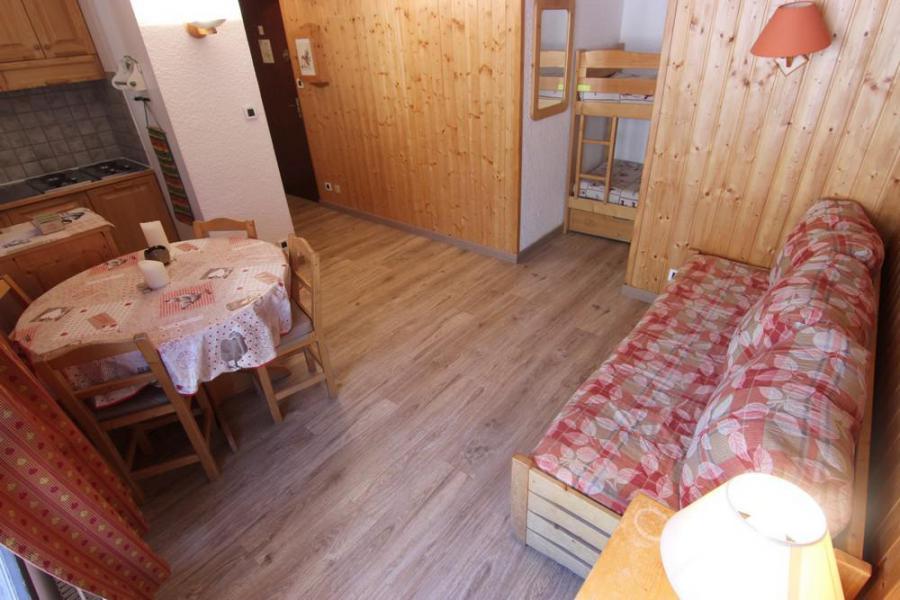 Vacances en montagne Studio 3 personnes (802) - Résidence les Trois Vallées - Val Thorens