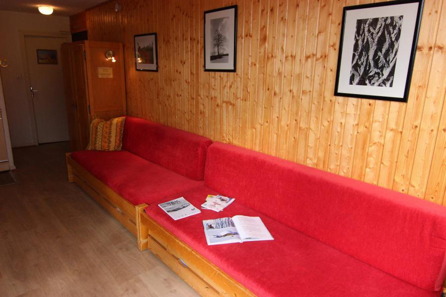 Vacances en montagne Studio 3 personnes (515) - Résidence les Trois Vallées - Val Thorens