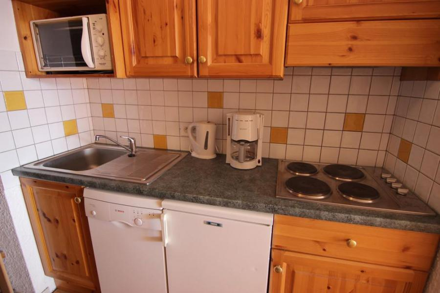 Vacances en montagne Appartement 2 pièces cabine 6 personnes (905) - Résidence les Trois Vallées - Val Thorens - Plan